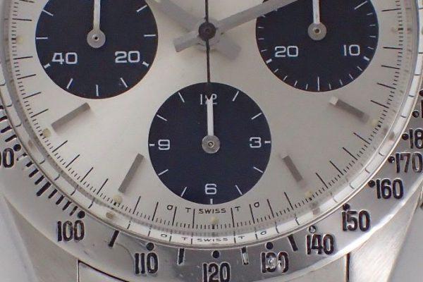 究極のヴィンテージ時計