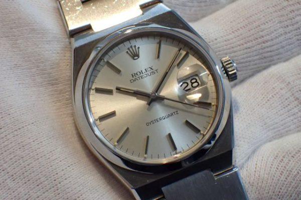 ヴィンテージ実用時計