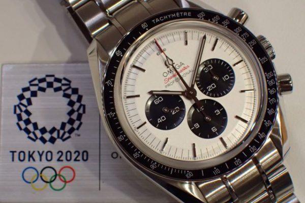 東京2020オリンピック限定モデル!